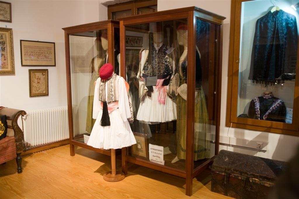 Folklore museum Andritsainas