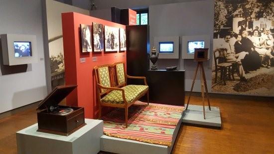 Municipal Museum of the Kalavritan Holocaust
